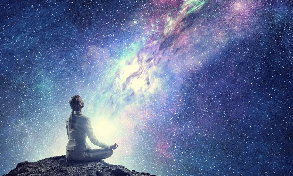 history of the Law of Attraction