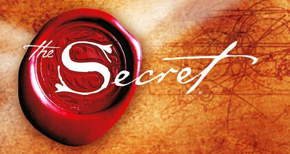 Main key points of The Secret: